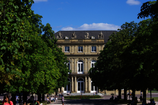Neues Schloß Stuttgart