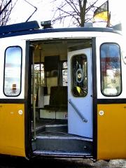 Stuttgarter Straßenbahn GT4