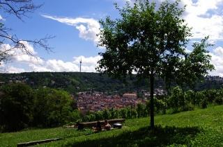 Karlshöhe Stuttgart