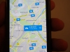 CAR2GO Mobile App Ladestand