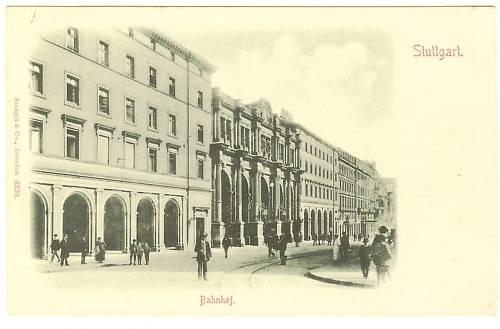 Central Bahnhof