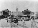 Central Bahnhof 1905
