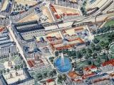 Central Bahnhof 1910