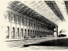 Central Bahnhof 1812
