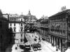 Central Bahnhof 1900