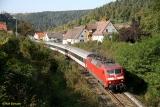 Gäubahn IC der SBB