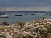 Hafen Borby