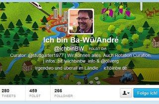 @ichbinBW Twitter Header