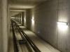 Tunnel Hungerbergbahn - Nordkette