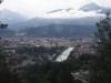 Panorma Innsbruck