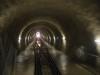 Hungerbergbahn Tunnel