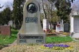 Grab Eduard Mörike