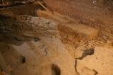 Tonnengewölbe im alten Schloß