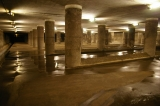 Hauptsammler - Regenüberlaufbecken