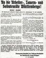 Arbeiter- und Soldatenräte