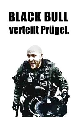 """Prügle \""""Glatze\"""""""
