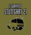 I Survived Stuttgart 21