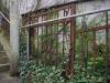 Stäffele Geländer - alter verbauter Zugang