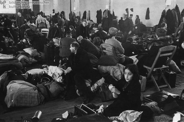 Deportation Stuttgart Killesberg