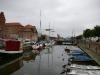 Innenhafen Stralsund