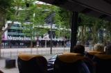 Stuttgart Tour an der Mercedes Benz Arena