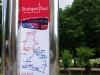 Haltestelle der Stuttgart Tour
