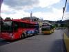 Stuttgart Tour Bus und Linie 42
