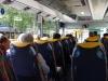 Stuttgart Tour Bus unterwegs