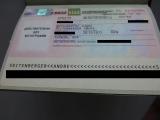 Visa Moskau
