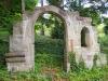 Alte Steinhaus im Lapidarium