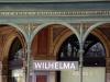 Altes Kassenhäuschen der Wilhelma