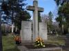 Zeppelin Grab auf dem Pragfriedhof Stuttgart